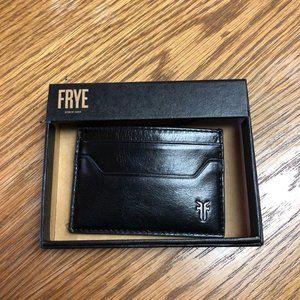 Frye Austin Card Case NIB